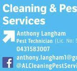 Anthony Langham's Cleaning and Pest Services - Rutherford NSW 2320 -  hipages.com.au