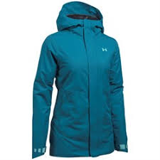 under armour jackets women s. under armour coldgear® infrared powerline jacket - women\u0027s $199.95 jackets women s