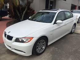 Coupe Series bmw 325 2006 : 2006 BMW 325i | The Car Bar