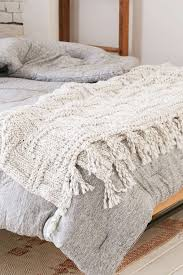 Scandinavian Blankets And Throws