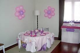 princess birthday party part 6 wall flower balloon decoration