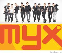 Super Junior Dominates In The Myxs Hit Charts Philippines