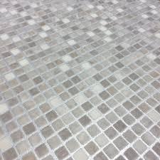 motif vinyl flooring mosaic pebble