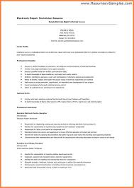 electronic resume.Awesome-Collection-of-Electronic-Technician-Resume- Template-On-Worksheet-.jpg
