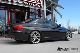 All BMW Models bmw 195 wheels : BMW 3 Series with 20in Beyern Spartan Wheels exclusively from ...