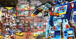 Find streamable servers and watch the anime you love, subbed or dubbed in hd. 15 Most Expensive Transformers Toys Cbr