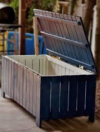 storage bench plans. Modren Bench Outdoor Storage Bench Inside Plans