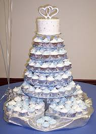 Wedding Cupcakes By Lakes Cakes