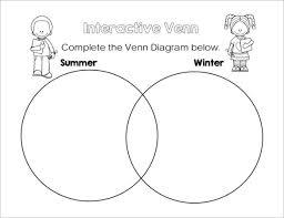 Interactive Venn Diagram Generator Interactive Venn Diagram Templates 6 Free Word Pdf