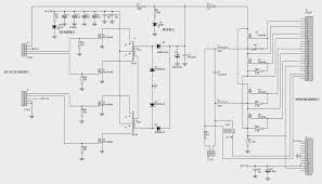 12 volt 1000 watt power inverter design process gohz com 1000 watt inverter master board circuit diagram