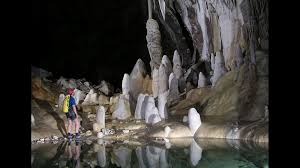 from large cave pools to stalagmites of all shapes and sizes the beauty of lechuguilla cave is awe inspiring