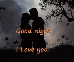40 Romantic Good Night Images With Love Quotes Wallpaper Simple Best Romantic Love Image