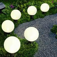 solar garden lights outside lights