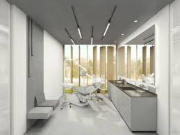 dental office interior design. Delighful Office 17 Interior Design Ideas To Make Dental Clinic Less Frightening 15 And Office