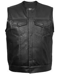 50 50 club vest