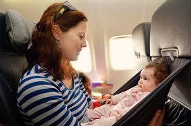 car seat alternatives for travel for