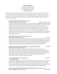 Marketing Coordinator Resume Sample Retail Samples For Successful ...