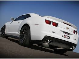 Camaro ZL1 and 1LE Exhaust System – Performance – Cat Back