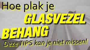 Glasvezel Scanbehang Aanbrengen Hoe Doe Je Dat Schildersbedrijf Edens In Apeldoorn