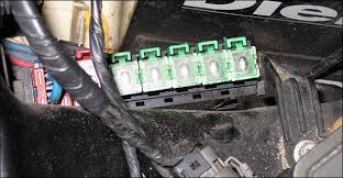 photo guide to the z32 fuses 300zx fuse box location 300zx Fuse Box 300zx Fuse Box #57
