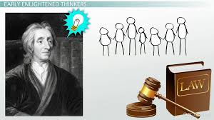 Enlightenment Thinkers Comparison Chart The Enlightenment Thinkers Their Ideas Video Lesson