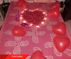 birthday room decoration in pune