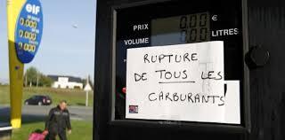 """Résultat de recherche d'images pour """"pénurie carburant"""""""