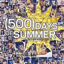 Summer Photo Albums 500 Days Of Summer Wikipedia
