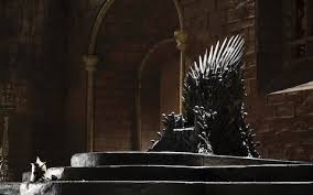 life size iron throne iron throne game of thrones 50 things you didnt know tv