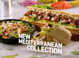 subway offering new greek themed terranean collection regionally