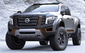 2018 nissan pickup. perfect nissan 2018 nissan titan engine u0026 performance in nissan pickup s