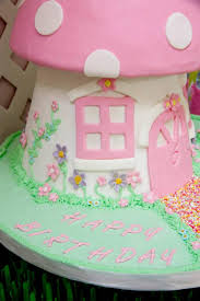 Fairy Cake Ideas Birthday Party Miloficom For