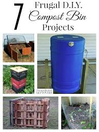 small kitchen compost bin 7 compost bin projects would you like to compost your kitchen and small kitchen compost bin