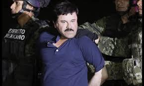 Usa incriminano anche due figli El Chapo - La Sicilia