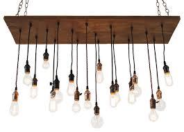 vintage barn wood chandelier industrial chandeliers urban retro chandelier