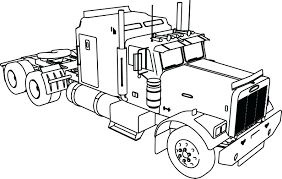 Rv Coloring Pages At Getdrawingscom Free For Personal Use Rv