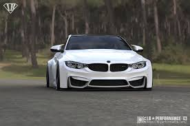 Coupe Series bmw m4 f82 : Liberty Walk Launches New Bodykit for BMW M4 (F82) | Cars Cars ...