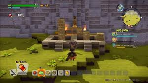 Dragon Quest Builders 2 Puzzle Guide And Mini Medal