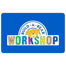Mail A Gift Card Giftshop Build A Bear