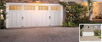 vintage style steel garage doors with updated appeal imaginenation