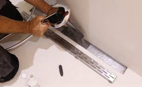 how to clean your shower drain in 3 s easy