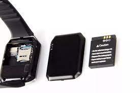 Combo 10 pin) Pin đồng hồ thông minh A1, V8, DZ09, App Watch, A8L, A8Li,  GM08.... - Gía sỉ - Pin thay thế của đồng hồ