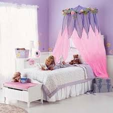 27 Best Diy princess bed canopy images | Kids room, Princess canopy ...