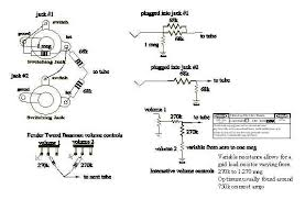vintage guitar article how input jacks work click to enlarge how input jacks