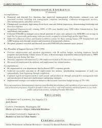 Lawyer Resume Examples Best Lawyer Resume Example