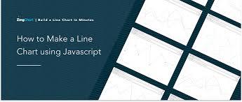 Make A T Chart How To Make A Line Chart Using Javascript Zingchart Medium