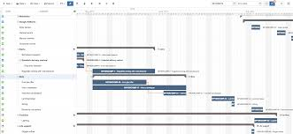 Ms Project Gantt Chart Disappeared Program Manager Documentation Bigpicture Documentation