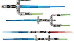 Crazy Lightsaber Designs Design Your Own Crazy Star Wars Lightsaber Cnet