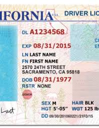 - Psd Fake Drivers License