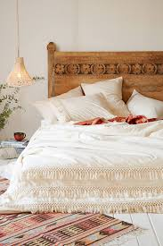 the magical thinking net tassel duvet cover and more urban outers at urban outers